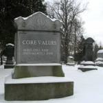 RIP Core Values